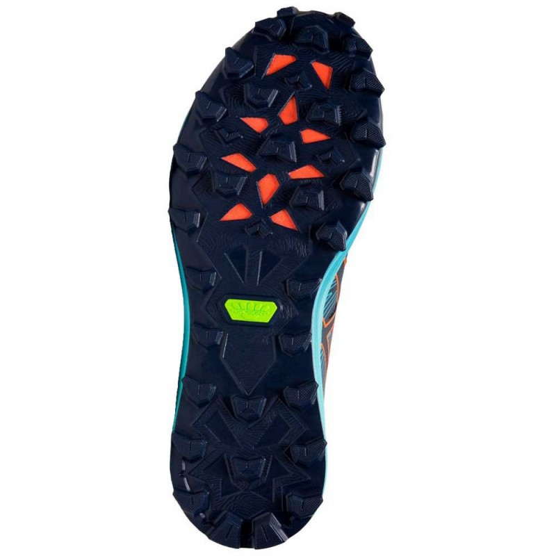 CHAUSSURES ASICS GEL FUJITRABUCO PRO POUR FEMMES Chaussures