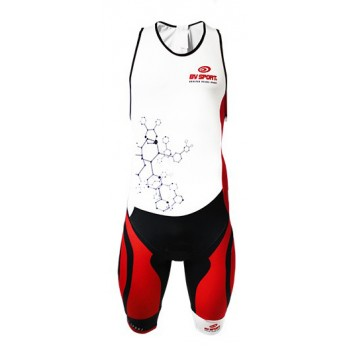 TRI-SUIT BV SPORT TRIATHLON 3X100 FOR MEN'S