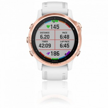 GARMIN FENIX 6S PRO FOR WOMEN'S