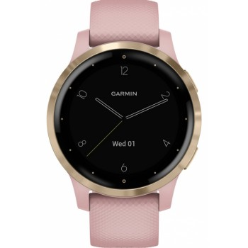 GARMIN VIVOACTIVE 4S FOR WOMEN'S