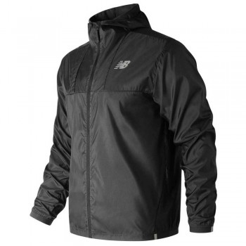 NEW BALANCE LITE PACKABLE 2.0 JACKET FOR MEN'S