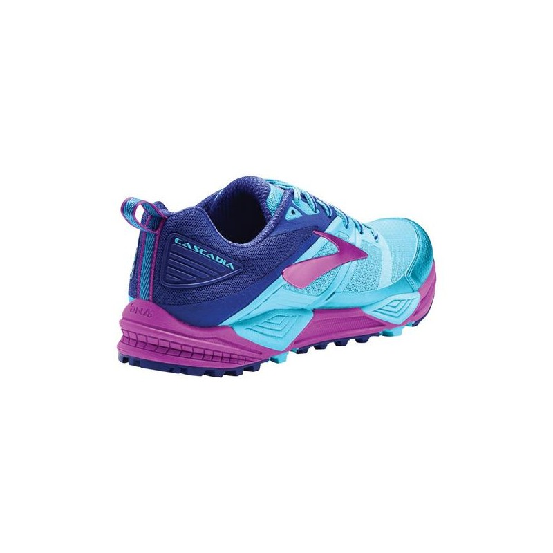 bddb451705227 BROOKS CASCADIA 12 FOR WOMEN S Trail running shoes Shoes Women Our ...