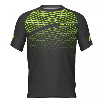 SCOTT RC RUN SHIRT FOR MEN'S