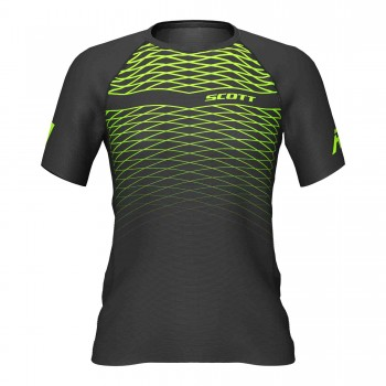 SCOTT RC RUN SHIRT FOR WOMEN'S