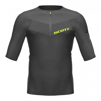 SCOTT RC TECH RUN SHIRT FOR MEN'S