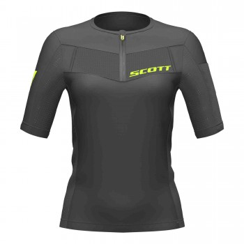 SCOTT RC TECH RUN SHIRT FOR WOMEN'S