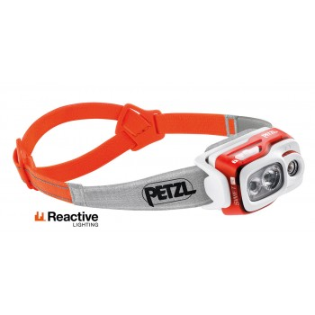 LAMPE PETZL SWIFT RL