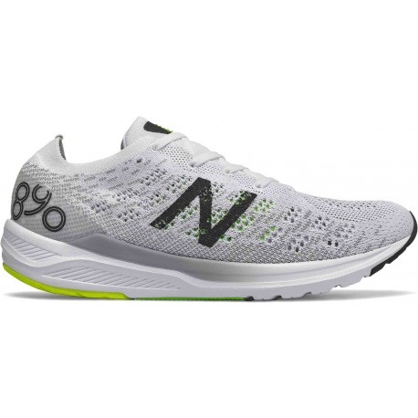 NEW BALANCE 890 V7 FOR MEN'S Running shoes Shoes Man Our products ...