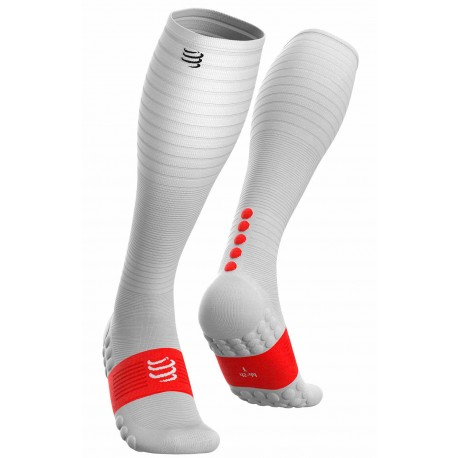COMPRESSPORT FULL SOCKS OXYGEN FOR UNISEX