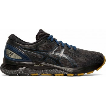 ASICS GEL NIMBUS 21 WINTERIZED FOR MEN'S