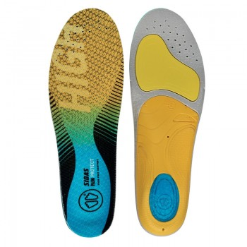SIDAS RUN 3FEET PROTECT HIGH INSOLES