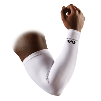 MCDAVID COMPRESSION ARM SLEEVES UNISEX