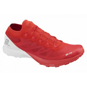 SALOMON S-LAB SENSE 8 FOR MEN'S