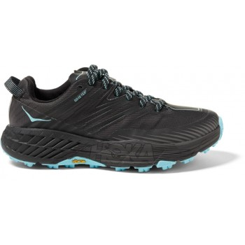HOKA ONE ONE SPEEDGOAT 4 GTX FOR WOMEN'S