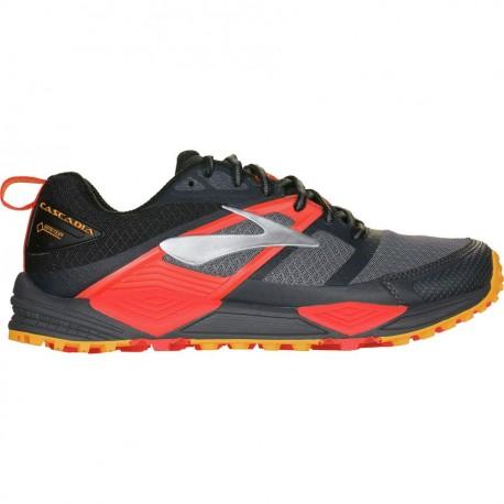 64e4d6394b3a8 BROOKS CASCADIA 12 GTX FOR MEN S Shoes waterproof Shoes Man Our ...