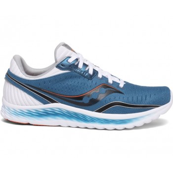 CHAUSSURES SAUCONY KINVARA 11 POUR HOMMES