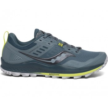 CHAUSSURES SAUCONY PEREGRINE 10 POUR HOMMES