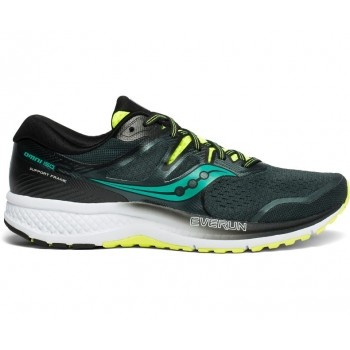 SAUCONY OMNI ISO 2 FOR MEN'S