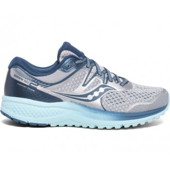 CHAUSSURES SAUCONY OMNI ISO 2 POUR FEMMES