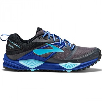 BROOKS CASCADIA 12 GTX FOR WOMEN'S
