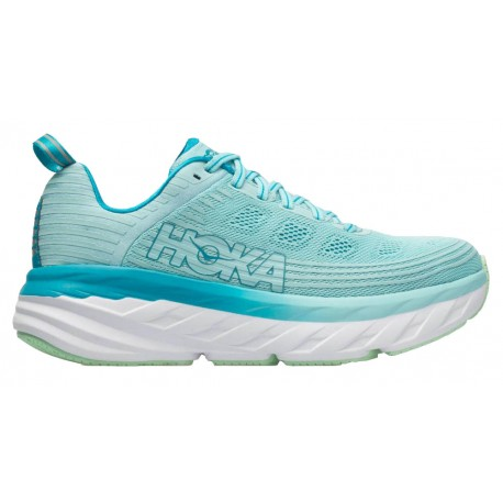 HOKA ONE ONE BONDI 6 FOR WOMEN'S