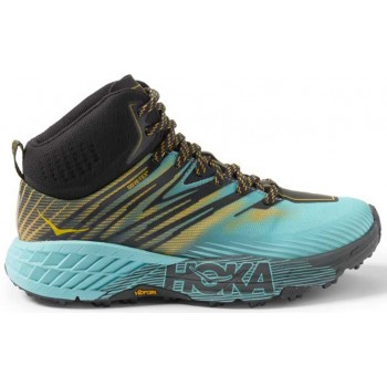 HOKA ONE ONE SPEEDGOAT MID 2 GTX FOR WOMEN'S