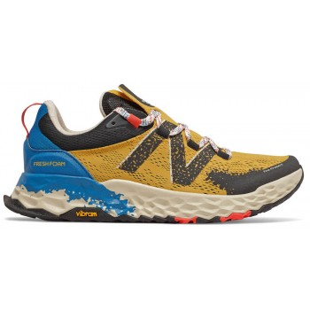 CHAUSSURES NEW BALANCE FRESH FOAM HIERRO V5 POUR HOMMES