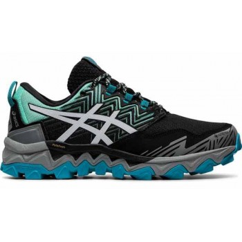 ASICS GEL FUJITRABUCO 8 GTX FOR WOMEN'S