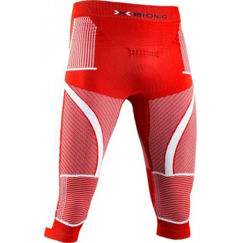 X-BIONIC ACCUMULATOR 4.0 3/4 TIGHT SWISS EDITION FOR MEN'S