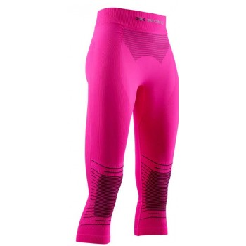 X-BIONIC ENERGIZER 4.0 3/4 TIGHT FOR WOMEN'S