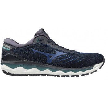 CHAUSSURES MIZUNO WAVE SKY 3 POUR HOMMES