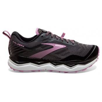 BROOKS CALDERA 4 FOR WOMEN'S