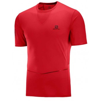 SALOMON SENSE ULTRA TEE FOR MEN'S