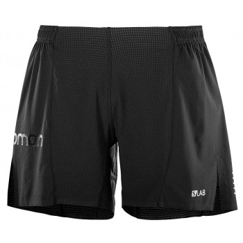 SALOMON S-LAB 6 INCH SHORT FOR MEN'S