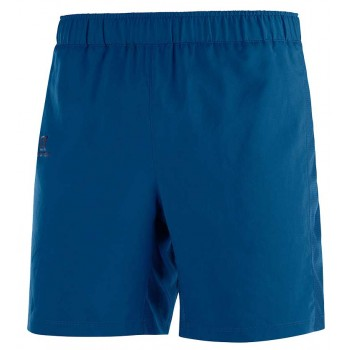 SALOMON AGILE 7INCH SHORT FOR MEN'S