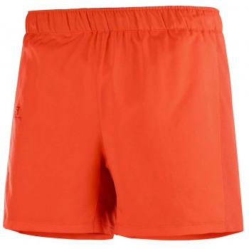 SALOMON AGILE 5INCH SHORT FOR MEN'S