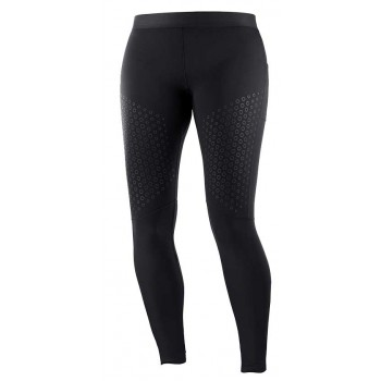 SALOMON SUPPORT LONG TIGHT FOR WOMEN'S