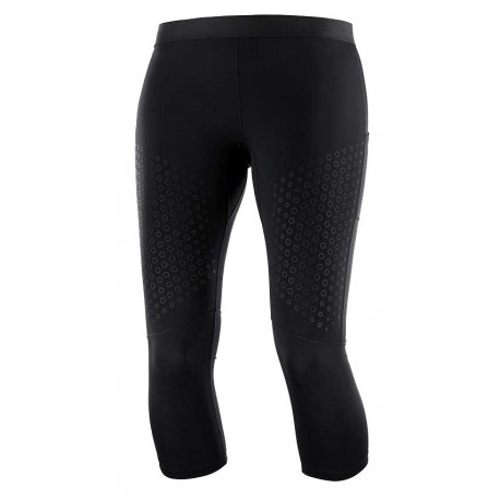 SALOMON SUPPORT 3/4 TIGHT FOR WOMEN'S