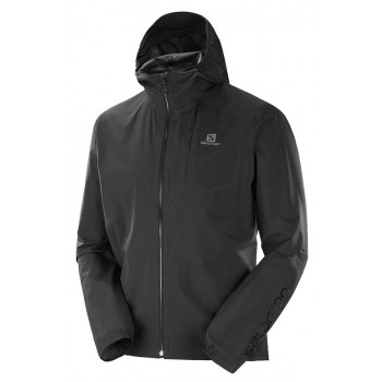 SALOMON BONATTI PRO WP JACKET FOR MEN'S