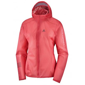 SALOMON LIGHTNING RACE WP JACKET FOR WOMEN'S