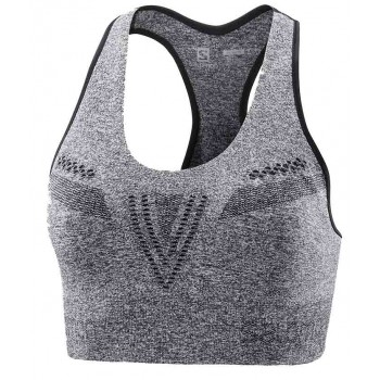SALOMON ELEVATE MOVE ON BRA FOR WOMEN'S
