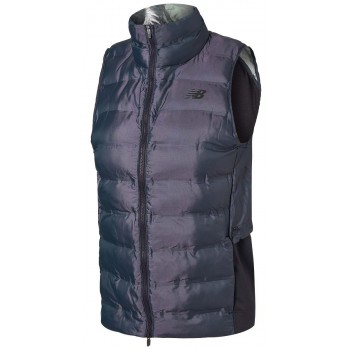 NEW BALANCE HEAT RADIANT JACKET FOR WOMEN'S