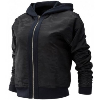 NEW BALANCE DETERMINATION REVERSIBLE JACKET FOR WOMEN'S
