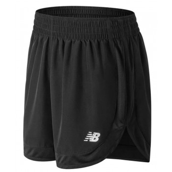 NEW BALANCE ACCELERATE 5 INCH SHORT FOR WOMEN'S