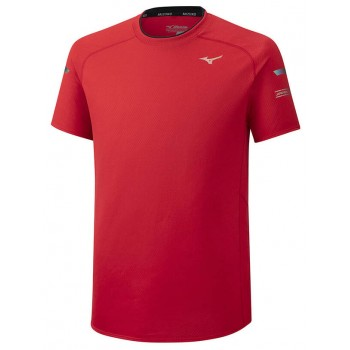MIZUNO SOLARCUT TEE FOR MEN'S