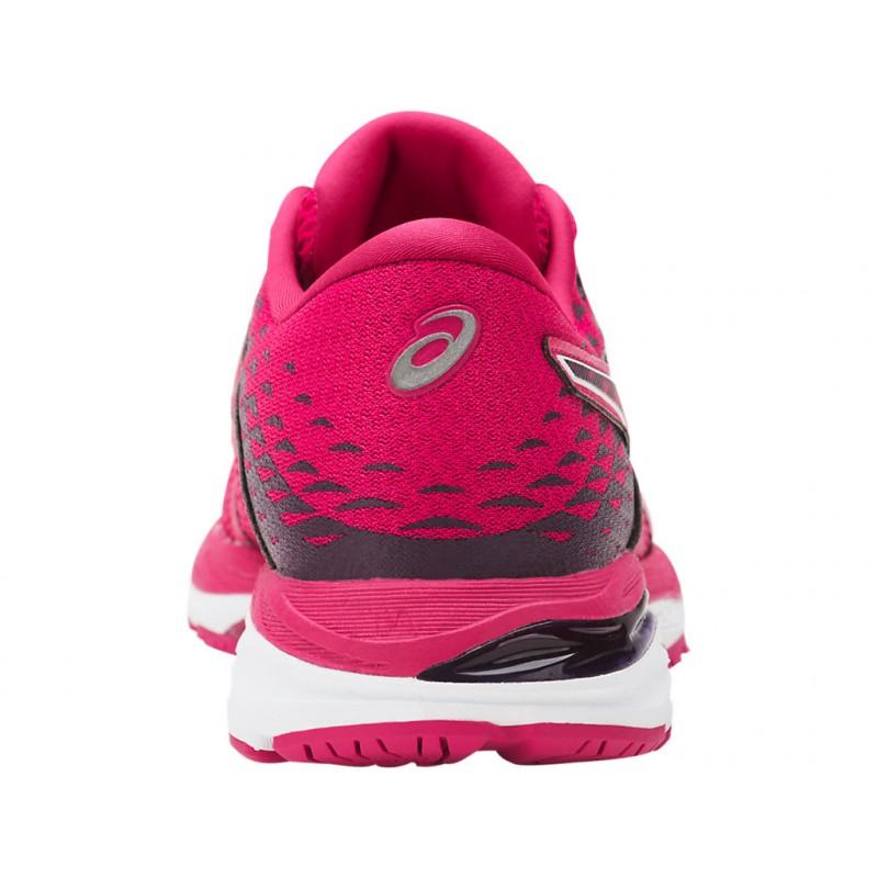 Asics Zapatos Corrientes De Las Mujeres Cumulus 19 6HMlPT4