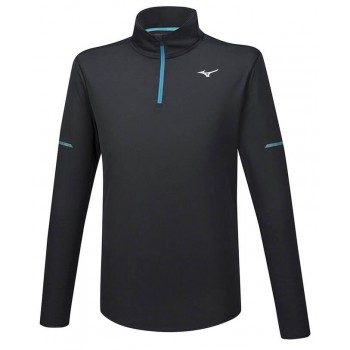 MIZUNO ALPHA LS HZ MIDLAYER FOR MEN'S