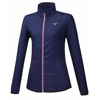 MIZUNO HINERI POUCH JACKET FOR WOMEN'S