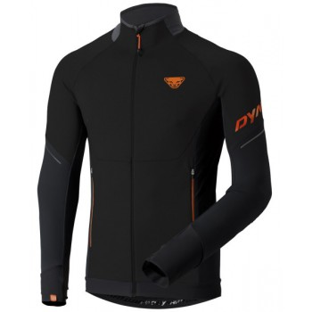 DYNAFIT ULTRA FULL ZIP JACKET FOR MEN'S