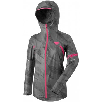 DYNAFIT GLOCKNER ULTRA SHAKEDRY™ JACKET FOR WOMEN'S